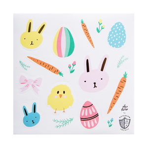 Easter Fun Stickers