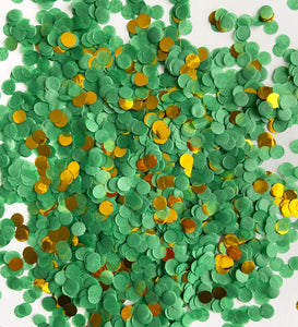 Pot of Gold Confetti