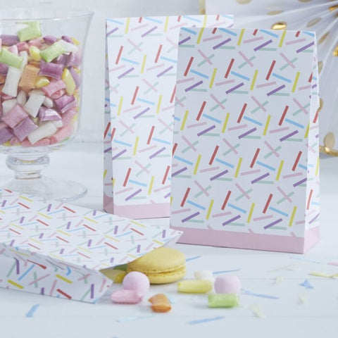 Sprinkles Party Bags