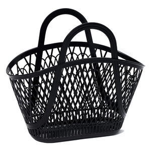 Black Betty Basket