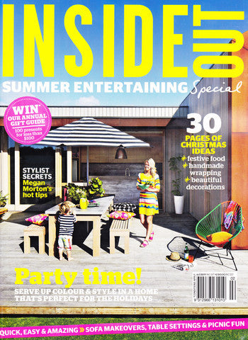 Inside Out Magazine - Australia