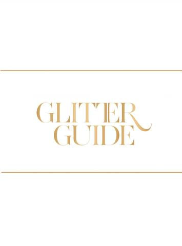 The Glitter Guide - USA