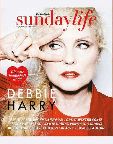 The Sun Herald Newspaper - Sunday Life Magazine - Australia