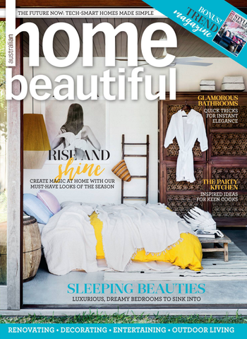 Such Great Heights - Home Beautiful Magazine