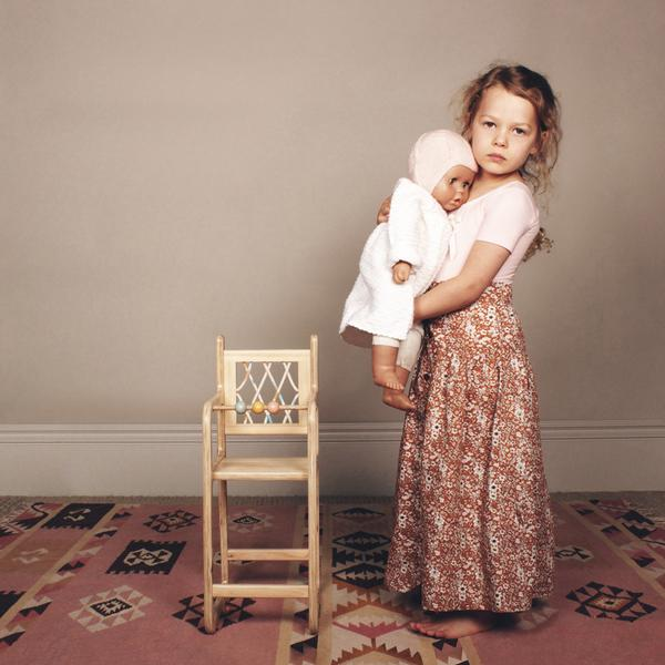 Such Great Heights - Gretel High Chair