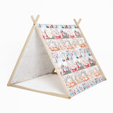 Dolls House Tent Canopy