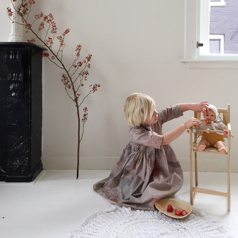 The Gretel Dolls High Chair - Pre-Order
