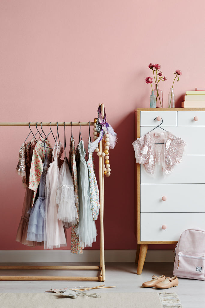 Clothes Rack - Children