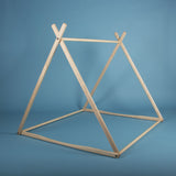 Tent Frame and Clothes Rack Conversion - BYO Canopy Option *Free USA Shipping*