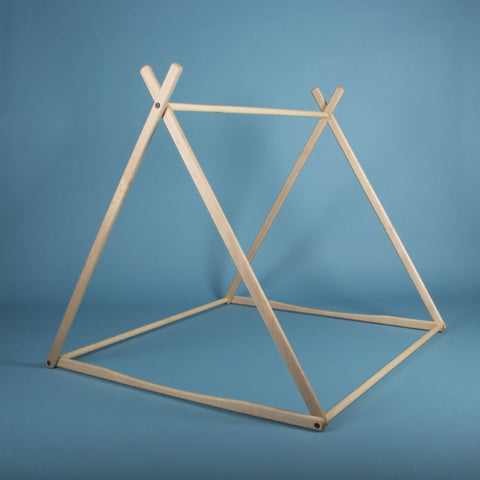 Tent Frame and Clothes Rack Conversion - BYO Canopy Option *Special Price*