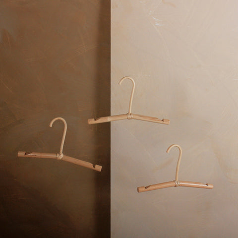 Children's Coat Hanger Set - 3pk