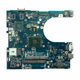 1N0C6 Dell Inspiron 15/17-5000 5555 5755 Laptop Motherboard AMD A8-7410 2.2GHz CPU, LA-C142P