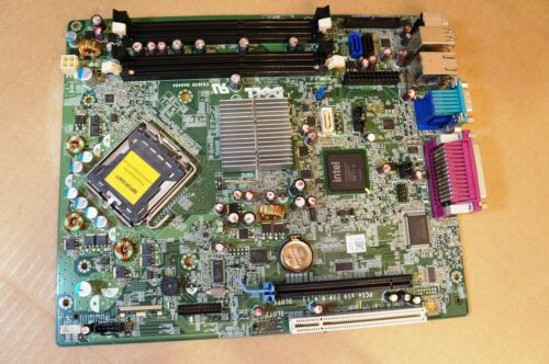 DELL OptiPlex 780 SFF Small Form Factor chassis case system motherboard 3NVJ6