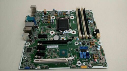 Genuine HP Elitedesk 800 G2 SFF Motherboard 795206-001 795970-001 795970-601
