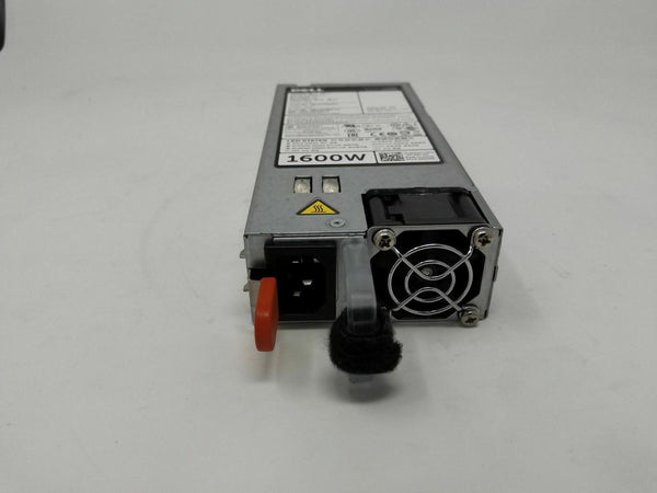 DELL R620 R720 T420 T620 1600W POWER SUPPLY DX1NN 0DX1NN