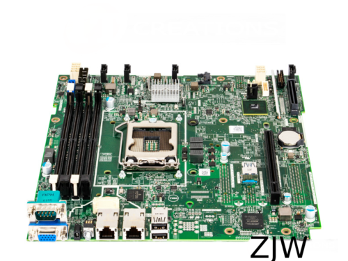 OEM Dell Poweredge R230 Motherboard Mainboard PER230 MFXTY 0MFXTY