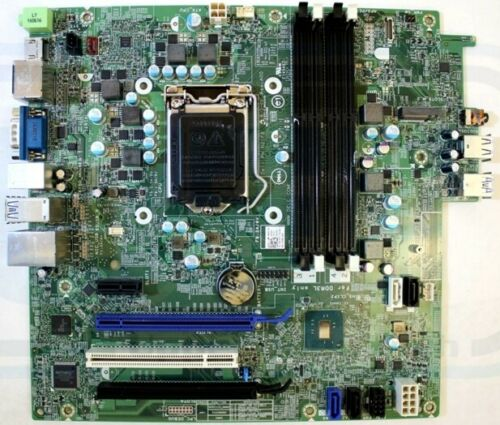 Dell Genuine OptiPlex 5040 Tower Motherboard Mainboard R790T 0R790T