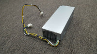 YR0FT Dell Optiplex 3050 5050 7050 SFF MT PSU 180W Power Supply