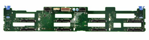 Dell PowerEdge R530 8Bay 3.5'' LFF SAS SATA HDD Backplane KKFN7 0KKFN7