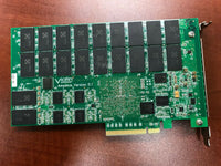 Violin Systems XVS 8 Flash Storage Array SSD card Amadeus version D.1