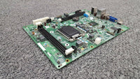 T10XW Dell OptiPlex 3010 HDMI VGA LGA1155 DDR3 Desktop System Motherboard