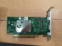 DELL POWEREDGE R740xd SERVER SSD NVMe PCIe EXTENDER EXPANSION CARD 1YGFW W6N4M