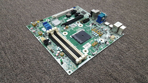 751439-001 HP EliteDesk SFF 705 G1 Socket FM2b FM2+ Motherboard 752149-001