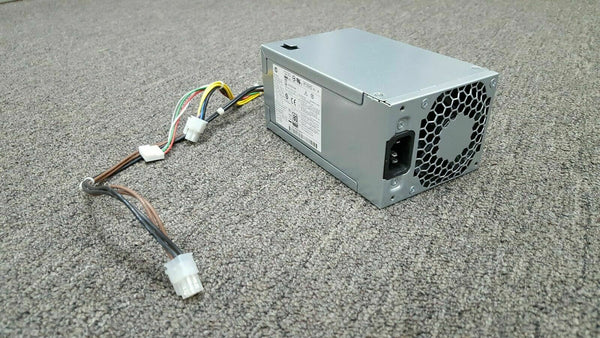 HP ProDesk 600 800 G2 SFF 200W Power Supply 796419-001 796349-001