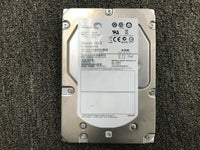 "Lot 4 ST3600057SS - SEAGATE 600GB 15K SAS 3.5"" 6Gb/s HARD DRIVE CHEETAH 15K.7"