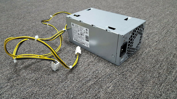 901763-001 HP ProDesk 600 EliteDesk 800 G3 MT SFF 180W Power Supply PA-1181-6HV