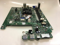 NEW OEM Genuine Dell Inspiron 3655 A6 CPU Desktop Motherboard P/N TFPWP