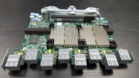 FPJ56 Dell Poweredge FX2S PCI-E Interface Fan Board