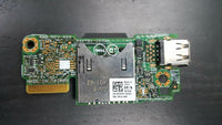 KT6TR Dell Poweredge FC430 IDSDM Internal SD Module