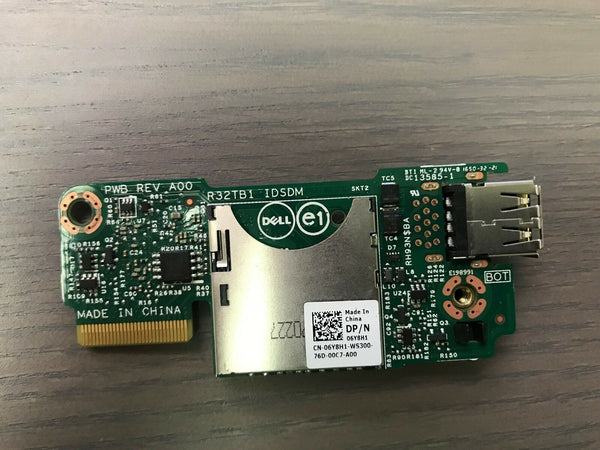 DELL IDSDM CARD FOR DELL POWEREDGE FC430 - 6Y8H1 R7KM0