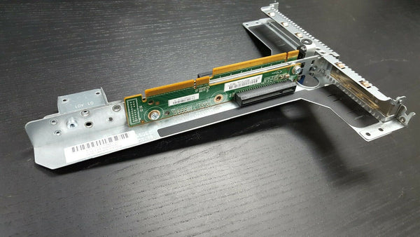 667866-001 HP Proliant DL360P G8 PCIE Riser Card Board 671352-001