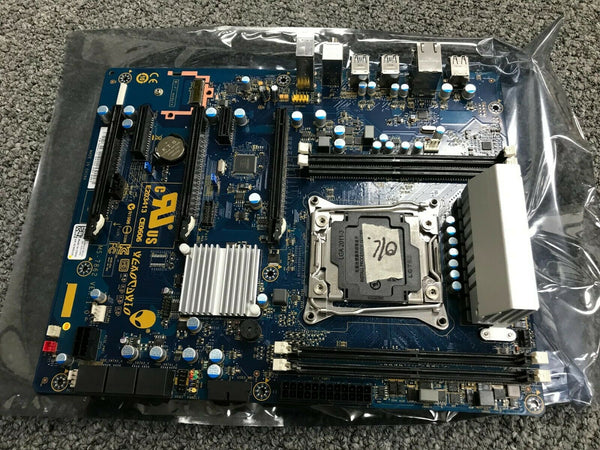 NEW OEM Dell Alienware Area 51 R2 2011 v3 Motherboard MS-7862 9G12C