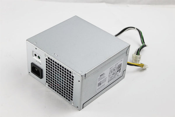 Genuine Dell Optiplex 3020 7020 9020 MT 290W 4-PIN OEM Power Supply HCTRF 0HCTRF