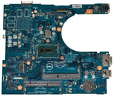 NEW Dell Inspiron 17 5758 Laptop Motherboard i5-5200U 2.2Ghz LA-B843P 7CV2G AAL10