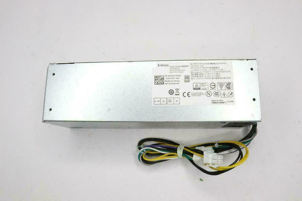 Power Supply Dell Inspiron 3668 Optiplex 3050 5050 7050 240W GDWFH