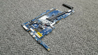 730803-001 HP Elitebook 840 G1 i5-4300U 1.90GHz Laptop System Motherboard