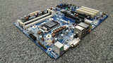 503397-001 HP Workstation Z200 DVI DP LGA 1156 Desktop Motherboard 506285-001