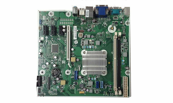 OEM HP 729642-001 ProDesk 405 G1 AMD E1-2500 1.4GHz Desktop Motherboard
