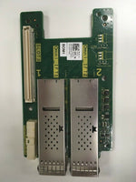 C6420 Dell Input/Output QSFP OCP Assembly Card VP91P