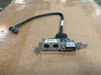 HP 600 680 800 880 G3 910324-001 CA Assy PS2 + Serial Port 200mm cable