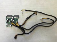 Dell PowerEdge R330 Interface Assembly Power Board 4HPKX