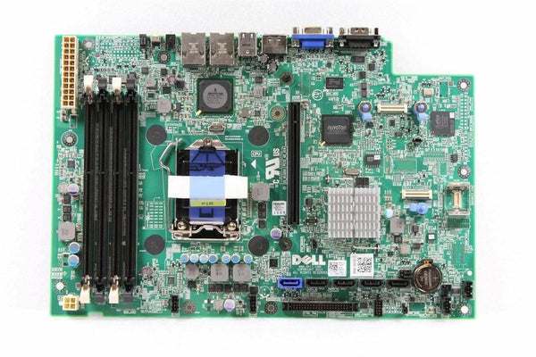 NEW CP8FC Dell PowerEdge R210-II Intel Server Motherboard s115X 9T7VV
