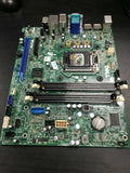 XCR8D Dell OptiPlex 9020 LGA 1150 DDR3 SFF Desktop System Motherboard