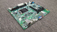 M5DCD Dell OptiPlex 390 LGA 1155 Socket H2 DDR3 Desktop System Motherboard