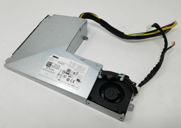 Dell Precision 5720 XPS 7760 25Y9K AIO Power Supply 025Y9K