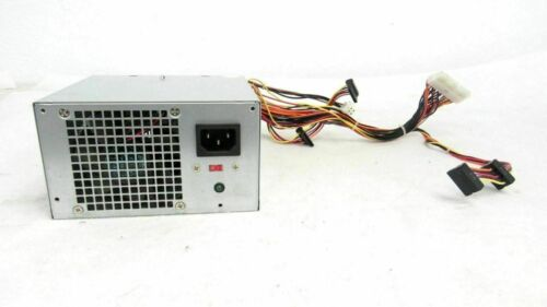 5DDV0 Dell Inspiron 620 660 Vostro 260 K43JV H300NM-00 Power Supply 50N